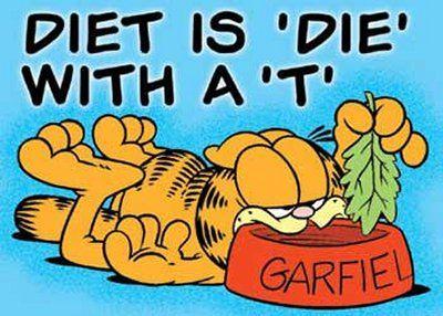 Las 10 Mejores Frases De Garfield Listame