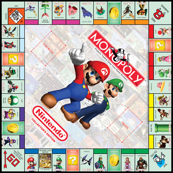 Top 10 Curiosidades De Monopoly Listame