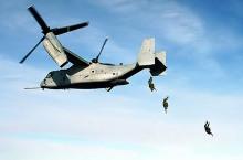 Los 10 mejores aviones de combate